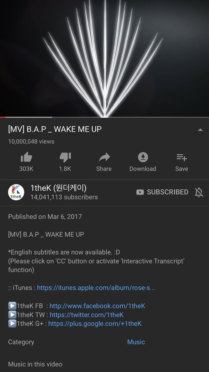 baphit10m hashtag on Twitter