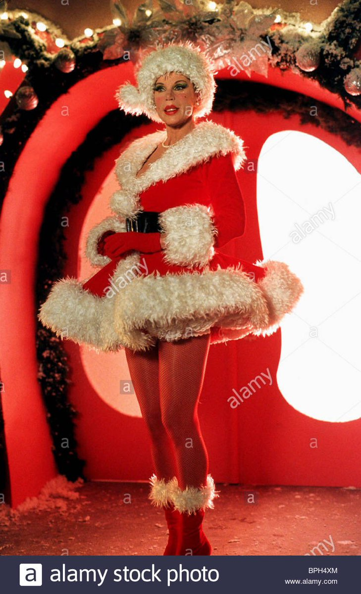 Christine Baranski As She Is In All Her Movies Is Sexy In The Grinch As Martha May Whovierpic Twitter Com Khcwedlg1s