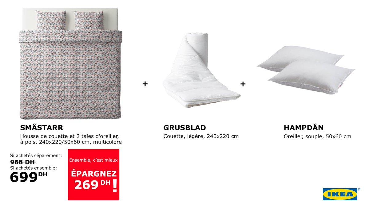 Ikea Maroc On Twitter Grace Au Coton Qu Elle Contient