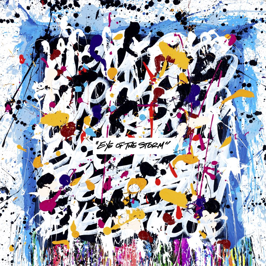 "One Ok Rock >> Album ""Eye of the Storm"" - Página 5 DsvwDOeUcAAZER7"