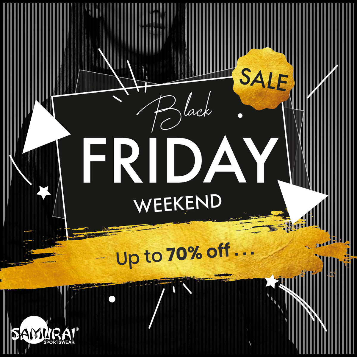test Twitter Media - Jackets, T-shirts, balls, hoodies, trackpants, protective equipment - all in our Black Friday Weekender. Up to 70% off! https://t.co/BaVML2FlIW