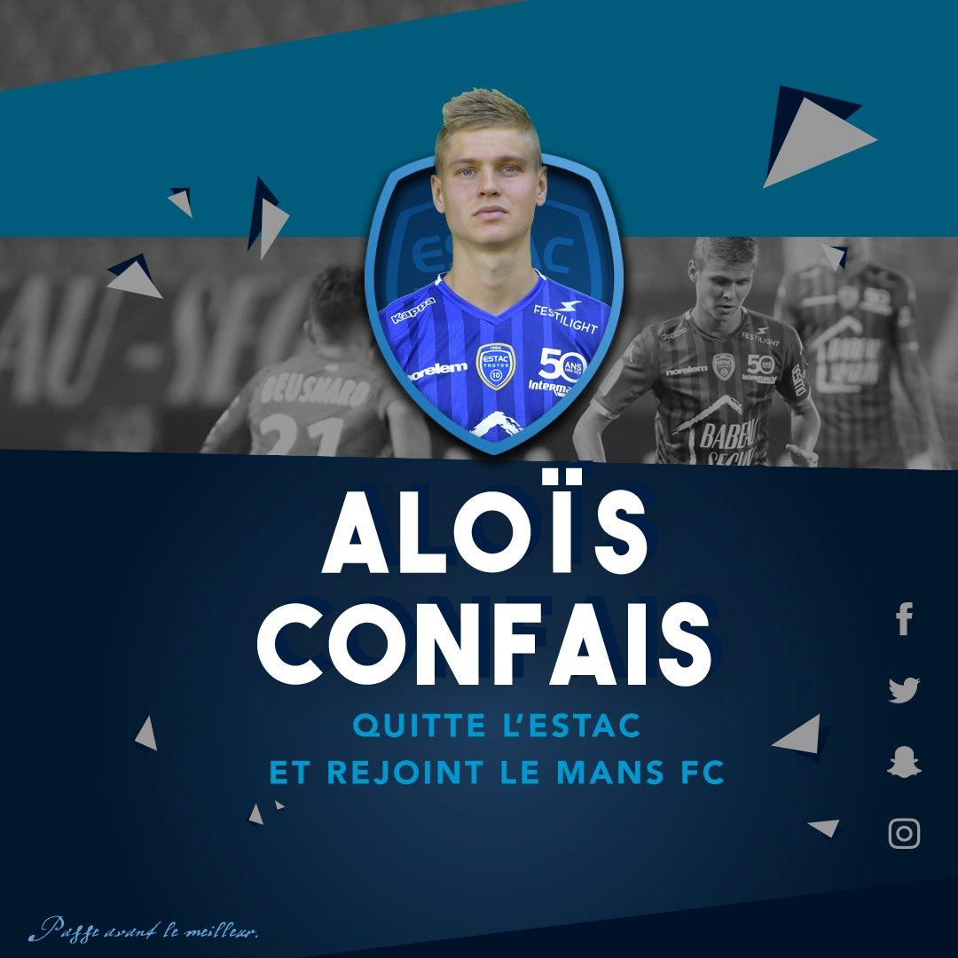 Alois Confais