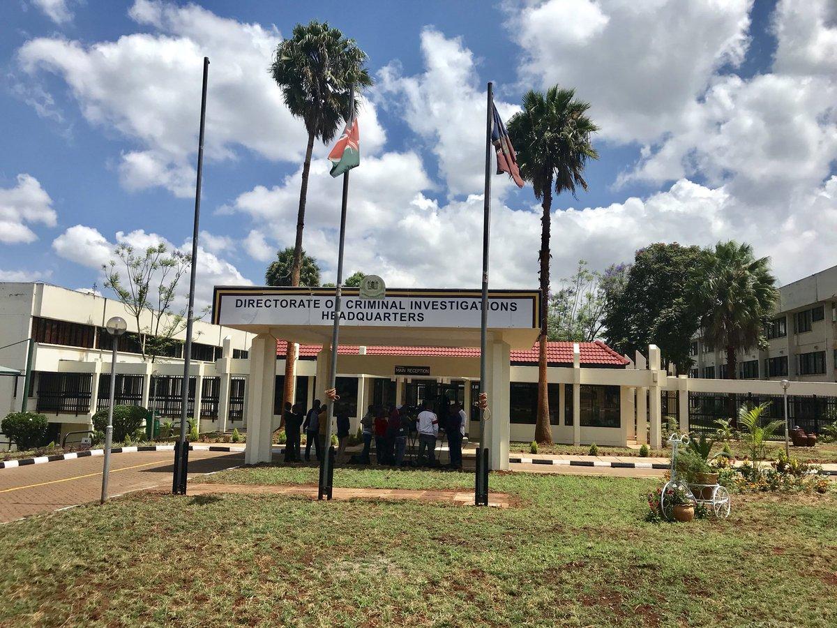 National Police Service-Kenya on Twitter: