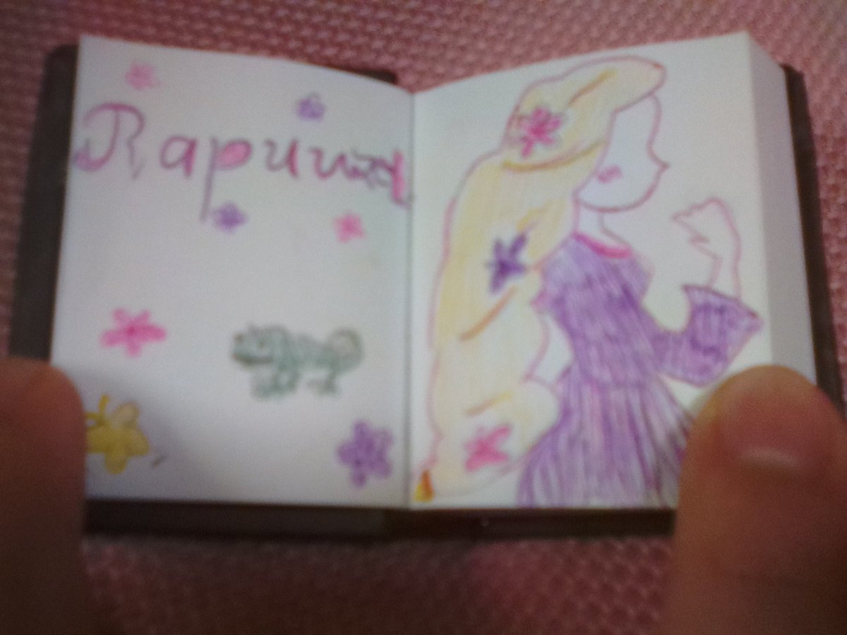 test ツイッターメディア - Seria で、ミニチュアのノートを買ってみました。本当に書けて、可愛いです???? #seria https://t.co/ppKDYlzi3b