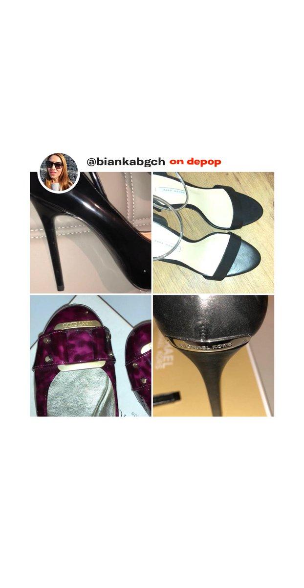 df960562e1 #depop #shoes #michaelkors #zara #JimmyChoopic.twitter.com/i6enNnRwvC