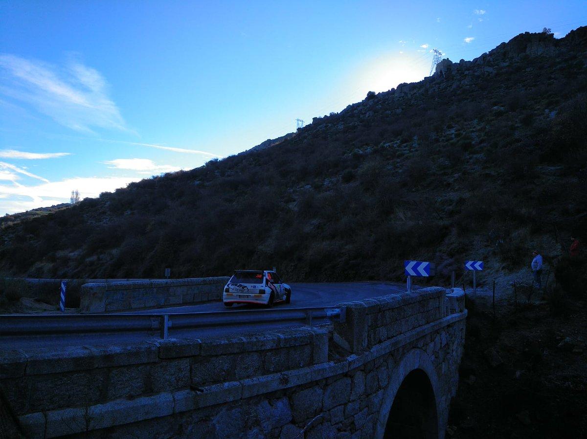 CERA: 9º Rallye Comunidad de Madrid - RACE [23-24 Noviembre] - Página 4 DswlmMKWoAEuqJz
