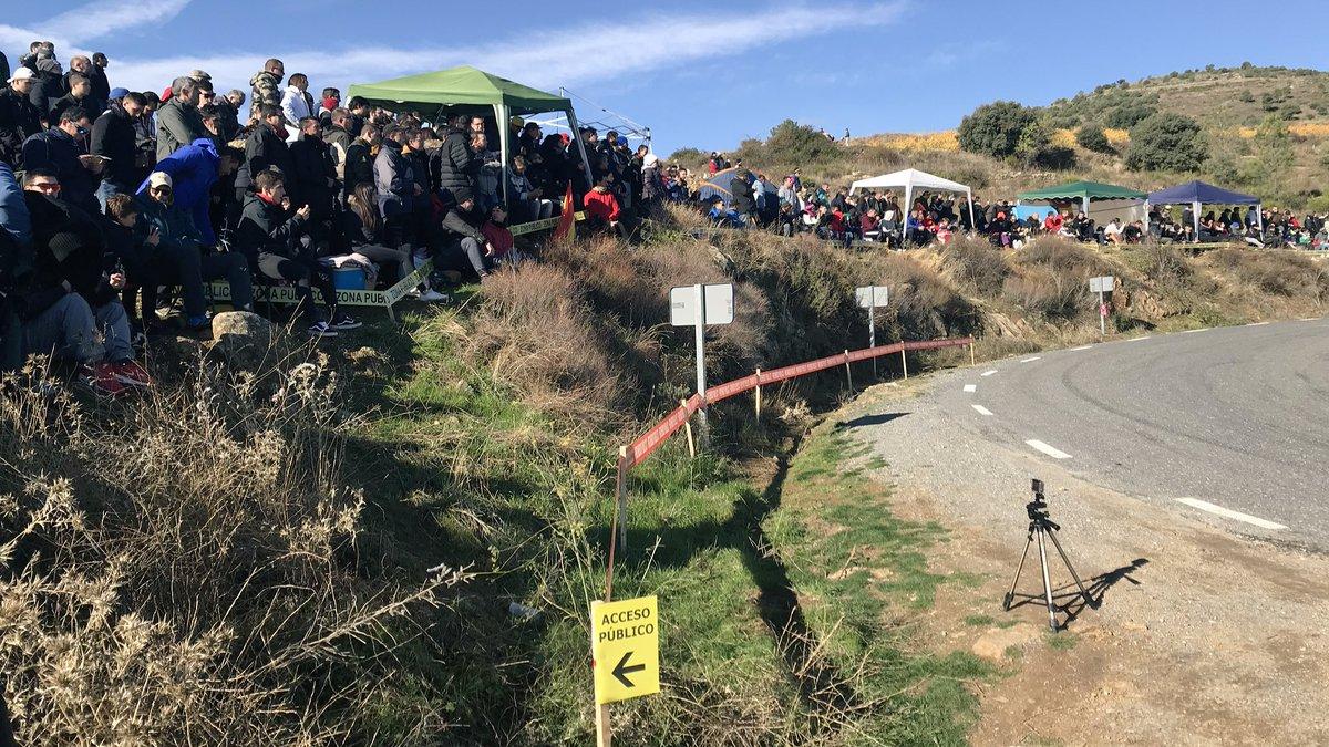 CERA: 9º Rallye Comunidad de Madrid - RACE [23-24 Noviembre] - Página 4 DswsG_UXcAE5Kkm