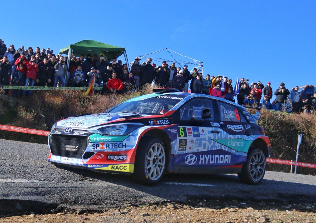 CERA: 9º Rallye Comunidad de Madrid - RACE [23-24 Noviembre] - Página 4 DswssnvXoAAxS9w