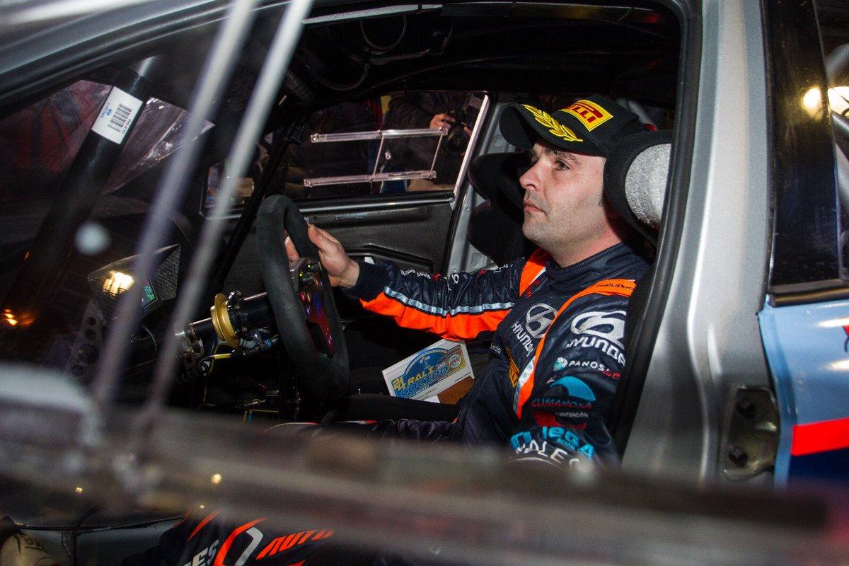 CERA: 9º Rallye Comunidad de Madrid - RACE [23-24 Noviembre] - Página 4 DswssoGXgAA9faS