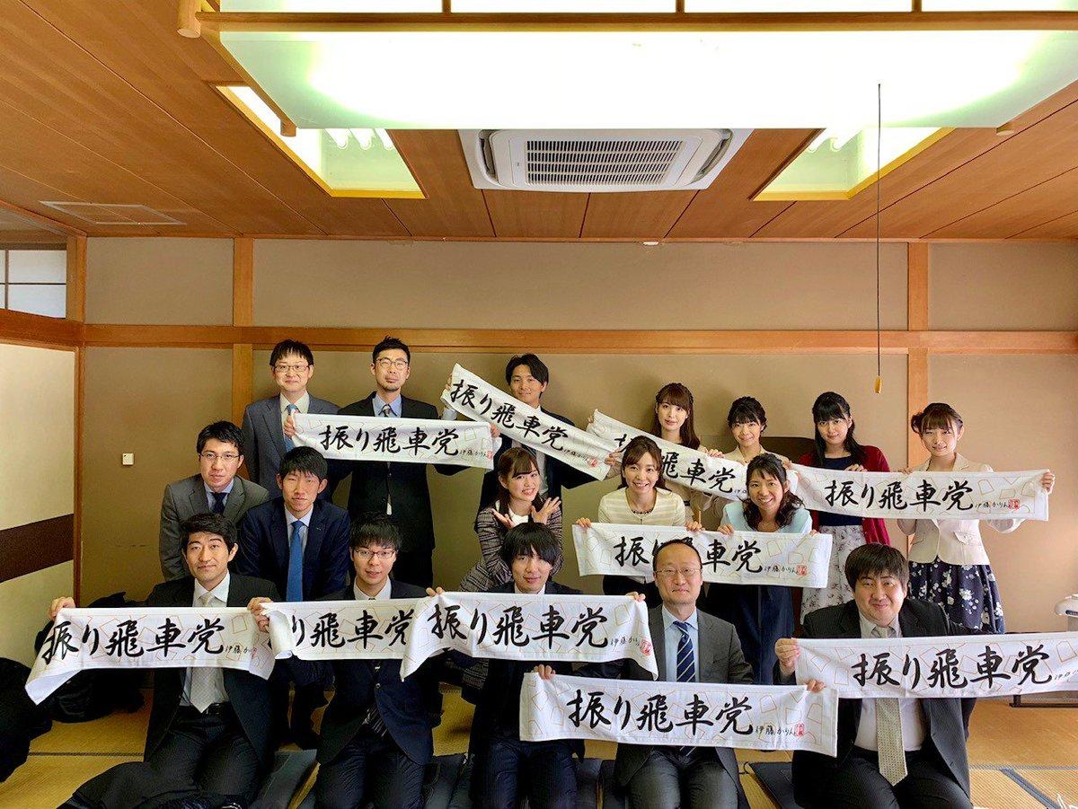 【NHK杯】将棋トーナメント谷川浩司VS森内俊之(解説:羽生善治)