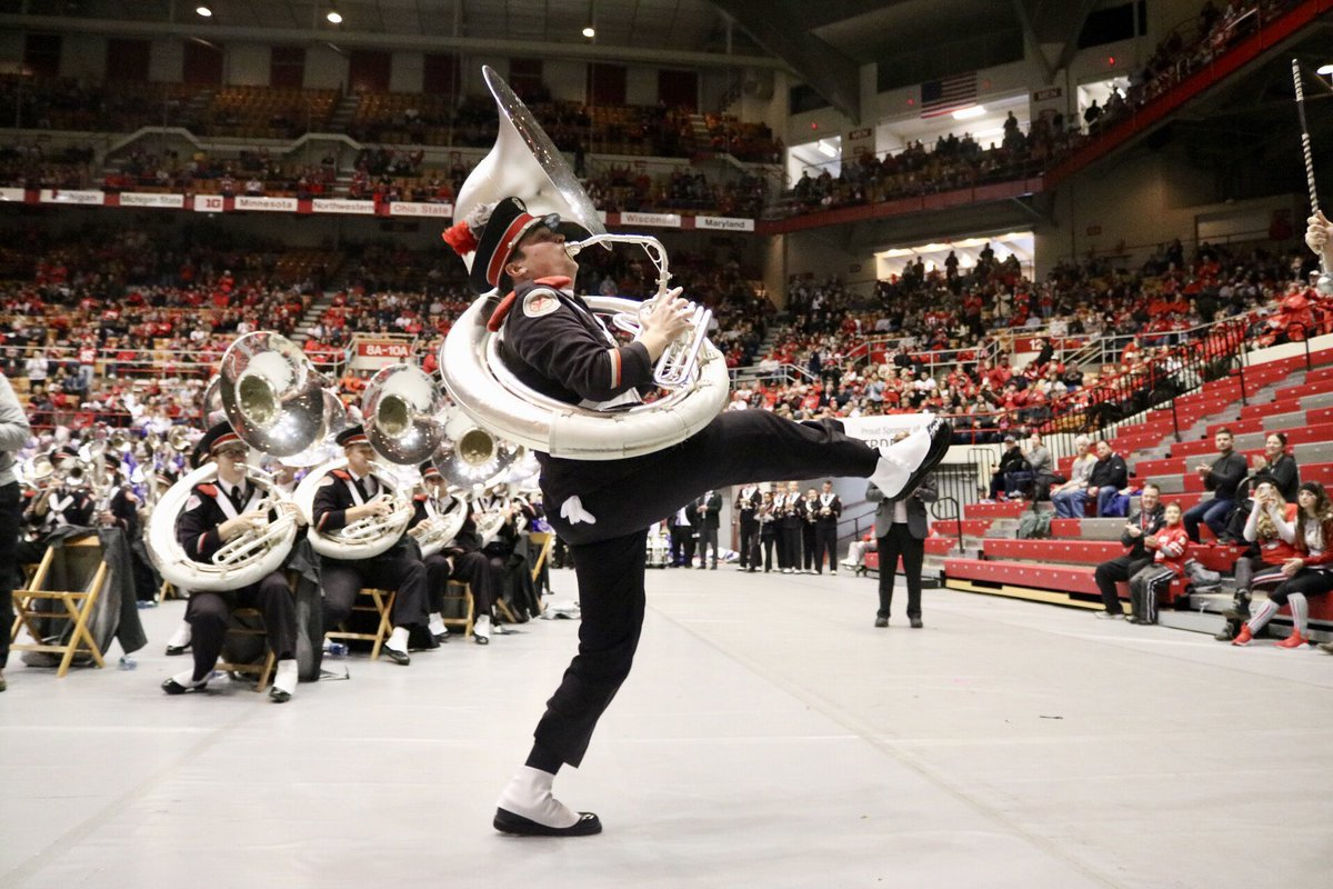 The Ohio State University Marching Band on Twitter