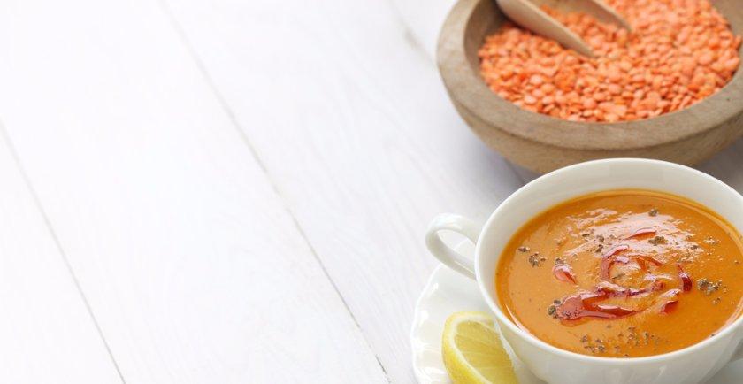 Creamy Red Lentil Squash Soup🥣 https://t.co/u58lr1TO2m @cathkatz  #Recipe  #soup https://t.co/AiGMHVMBBD
