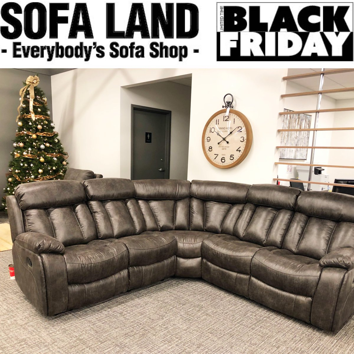 Sofa Land On Twitter Our Black Friday Event Continues Until Monday