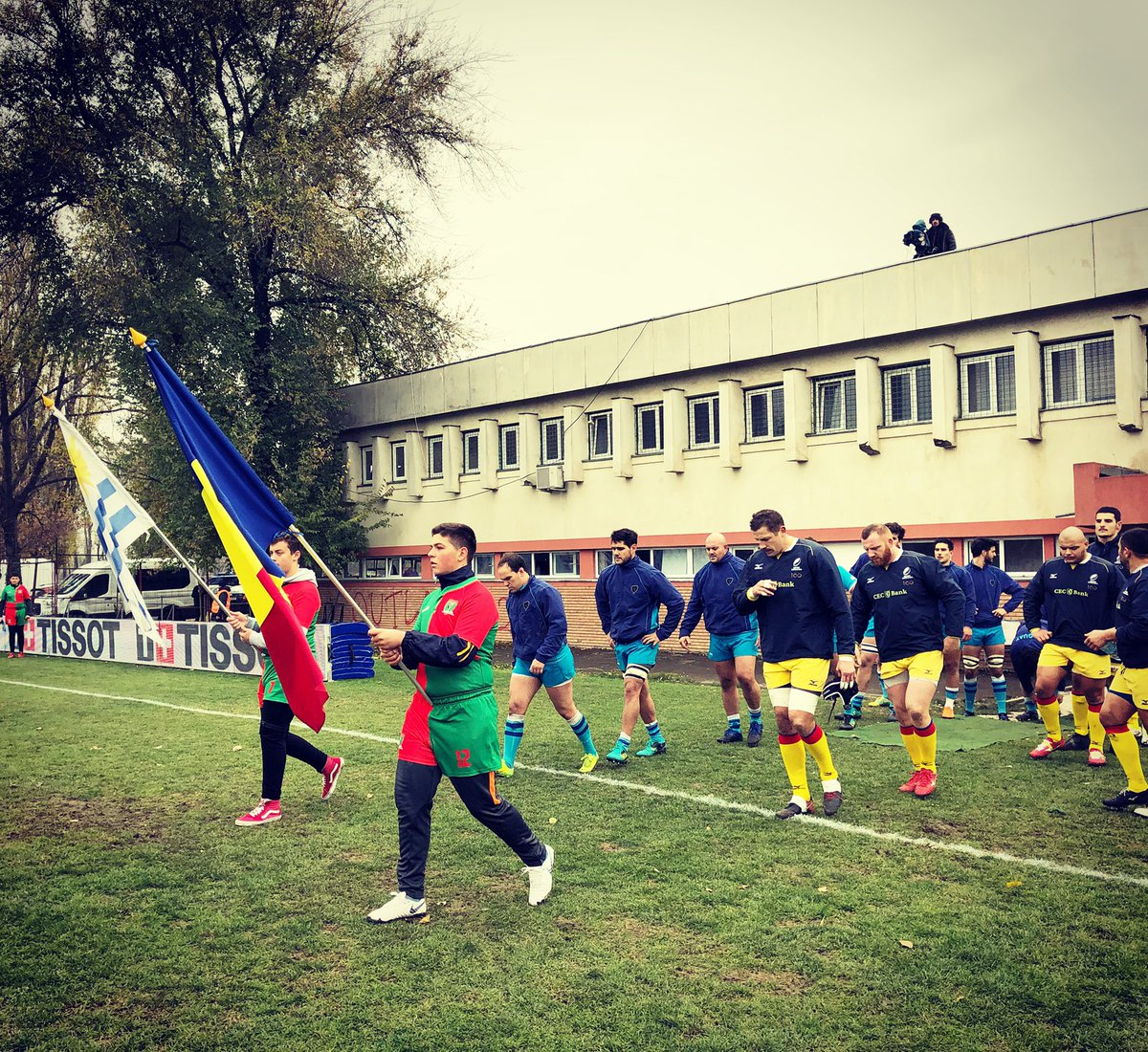 Romanian Rugby Union on Twitter: