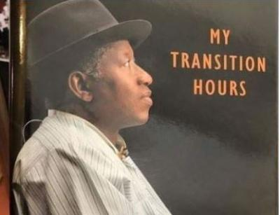 Beware of Fake Online Copy of  'My Transition Hours' – Jonathan's Aide