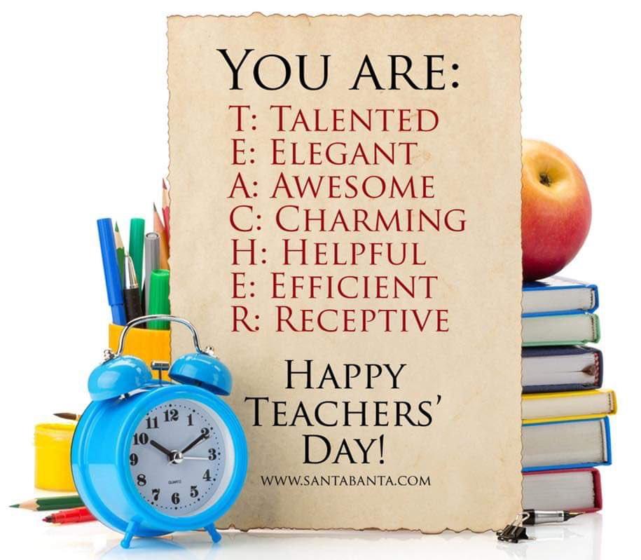 Марта, открытка для учительницы по английскому
