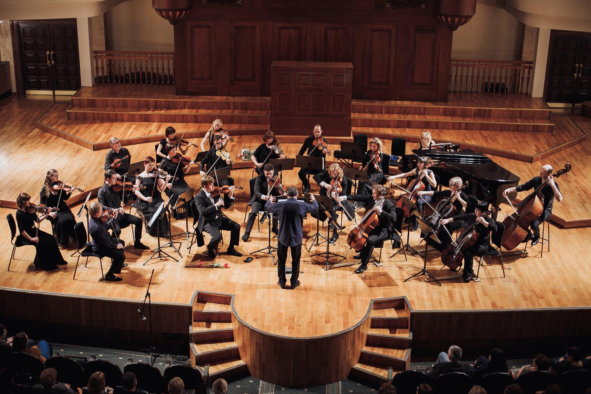 картинки камерного оркестра сможет бедолага