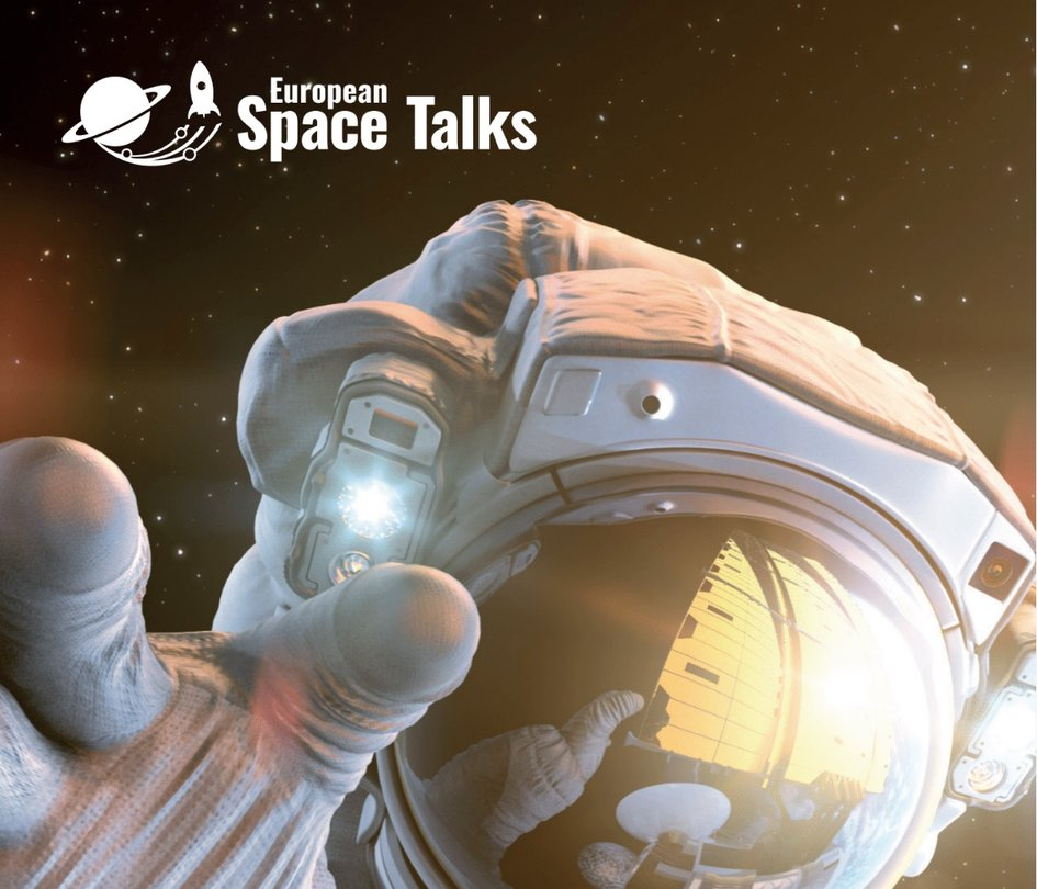 ESA Operations On Twitter Replay Of Todays Excellent SpaceTalks