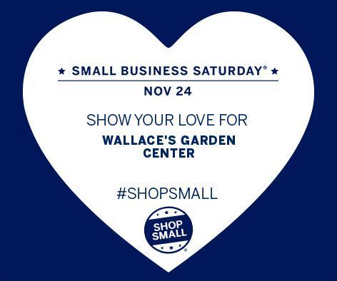 Wallaces Garden Center Bettendorf Hours