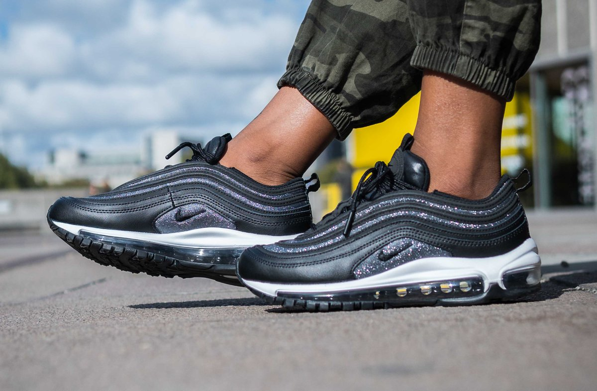 7e1f2ccd04f92 Get A Jaw-Dropping 30% Off ALL Nike Air Max 97's At Foot Locker!  https://thesolewomens.co.uk/news/get-jaw-dropping-30-off-nike-air-max-97s-foot-locker/  ...