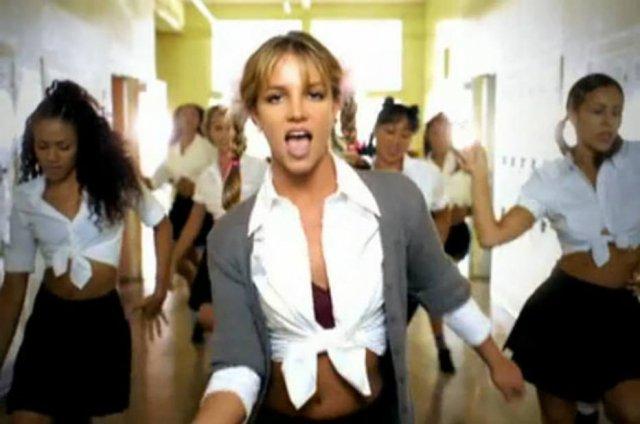 997bbdc178   Emais Estadao Os dez clipes mais assistidos de Britney Spears e a  história por trás