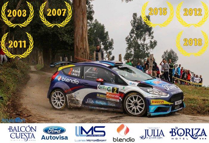 CERA: 9º Rallye Comunidad de Madrid - RACE [23-24 Noviembre] - Página 4 DsxxEEBXgAE53yW