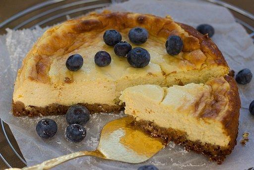 Cheesecake #tortas #chocolate #os #postres #cake #a #dulces #cakes #cupcakes #o #pasteleria #bakery https://t.co/lFXebDm5s2