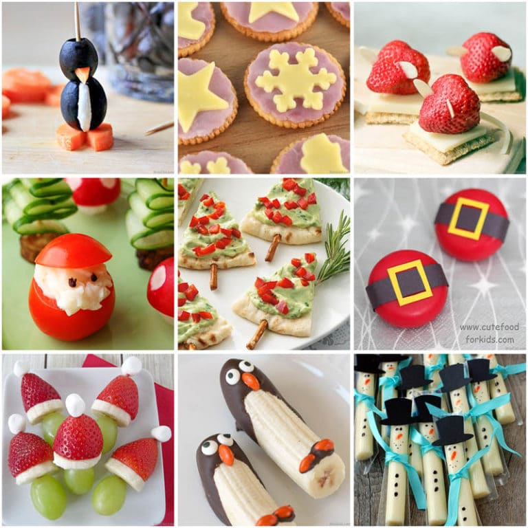 Christmas Treats For School Parties.Brendid On Twitter These 35 Healthy Christmas Treats Are