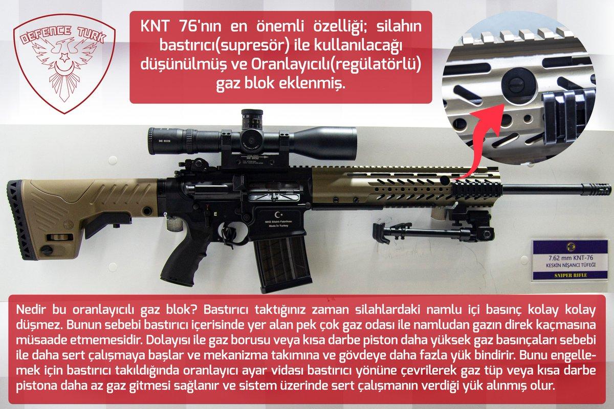 KNT-76 ile ilgili görsel sonucu