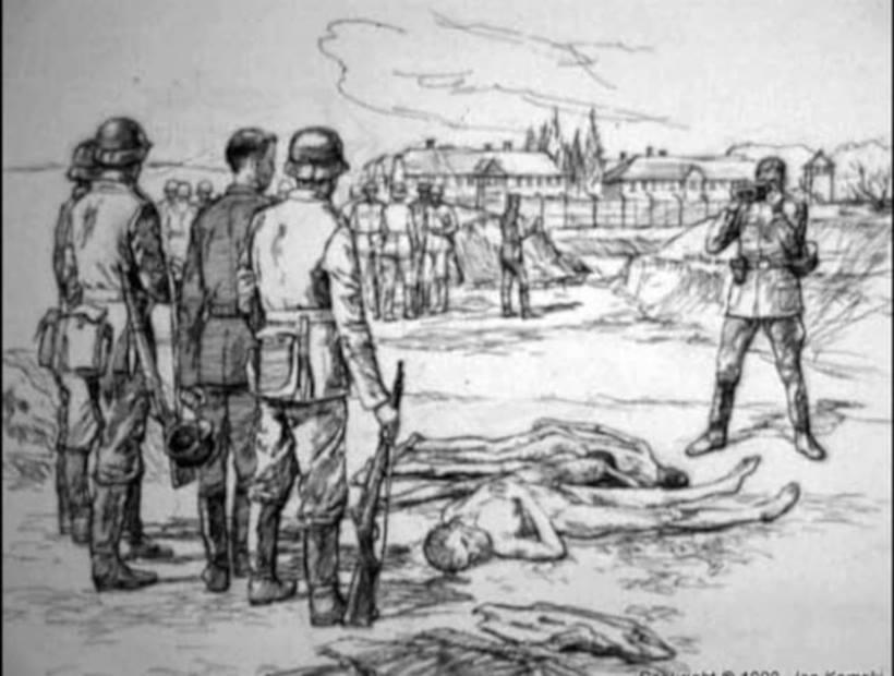 """Resultado de imagen de obras de arte del holocausto"""""""