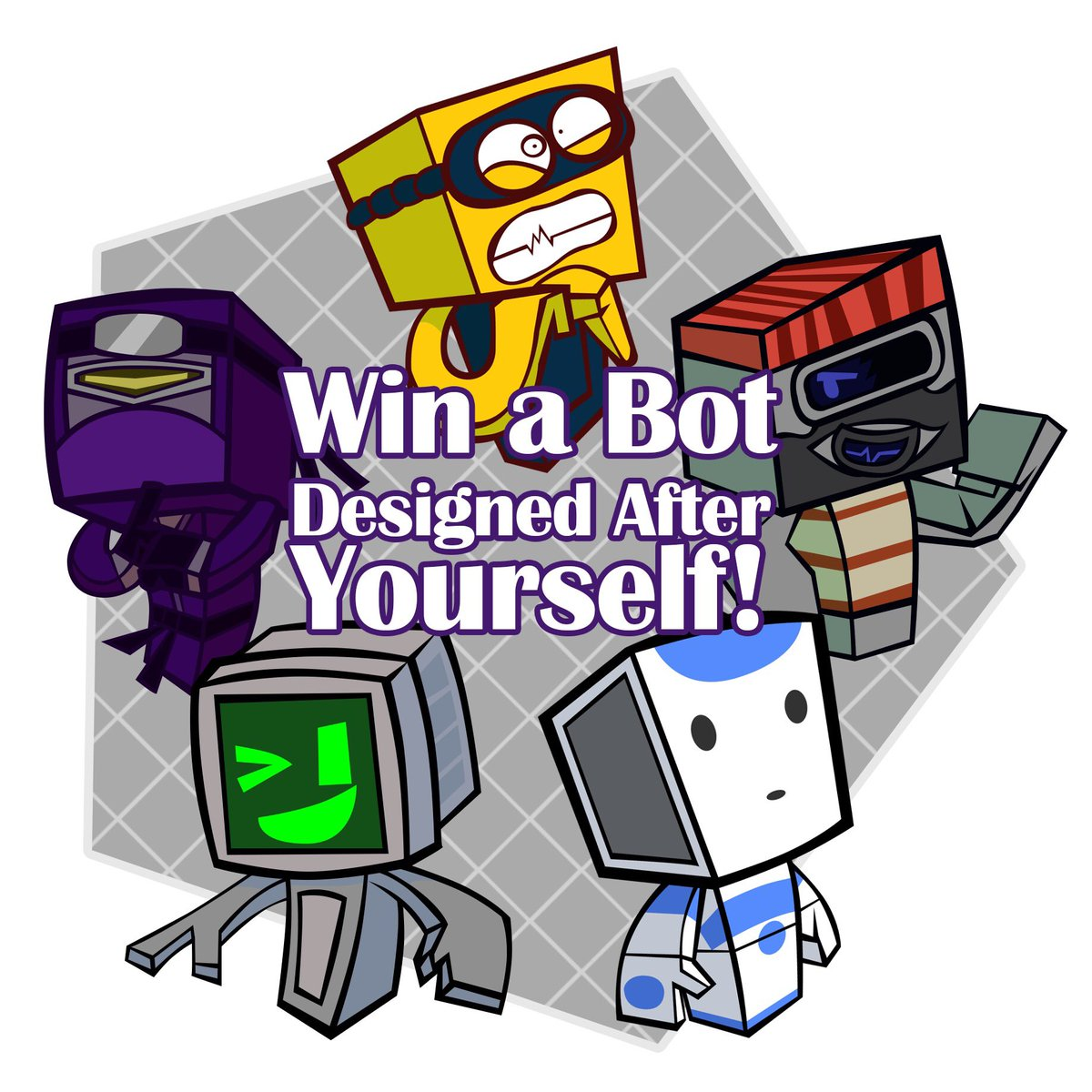Jandel Roblox On Twitter With The Release Of Battle Bots Just