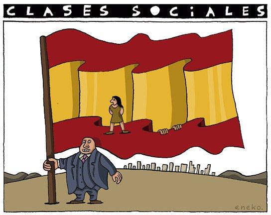 Nación y clases sociales. Publicado hece tiempo en @interviu