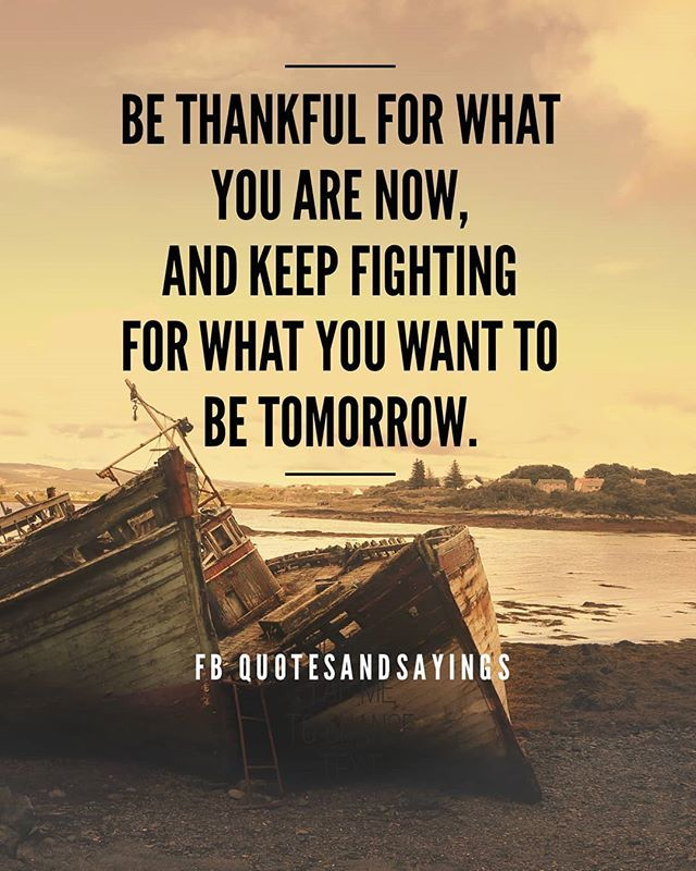 "Motivational Quotes On Twitter: ""Be Thankful For What You"