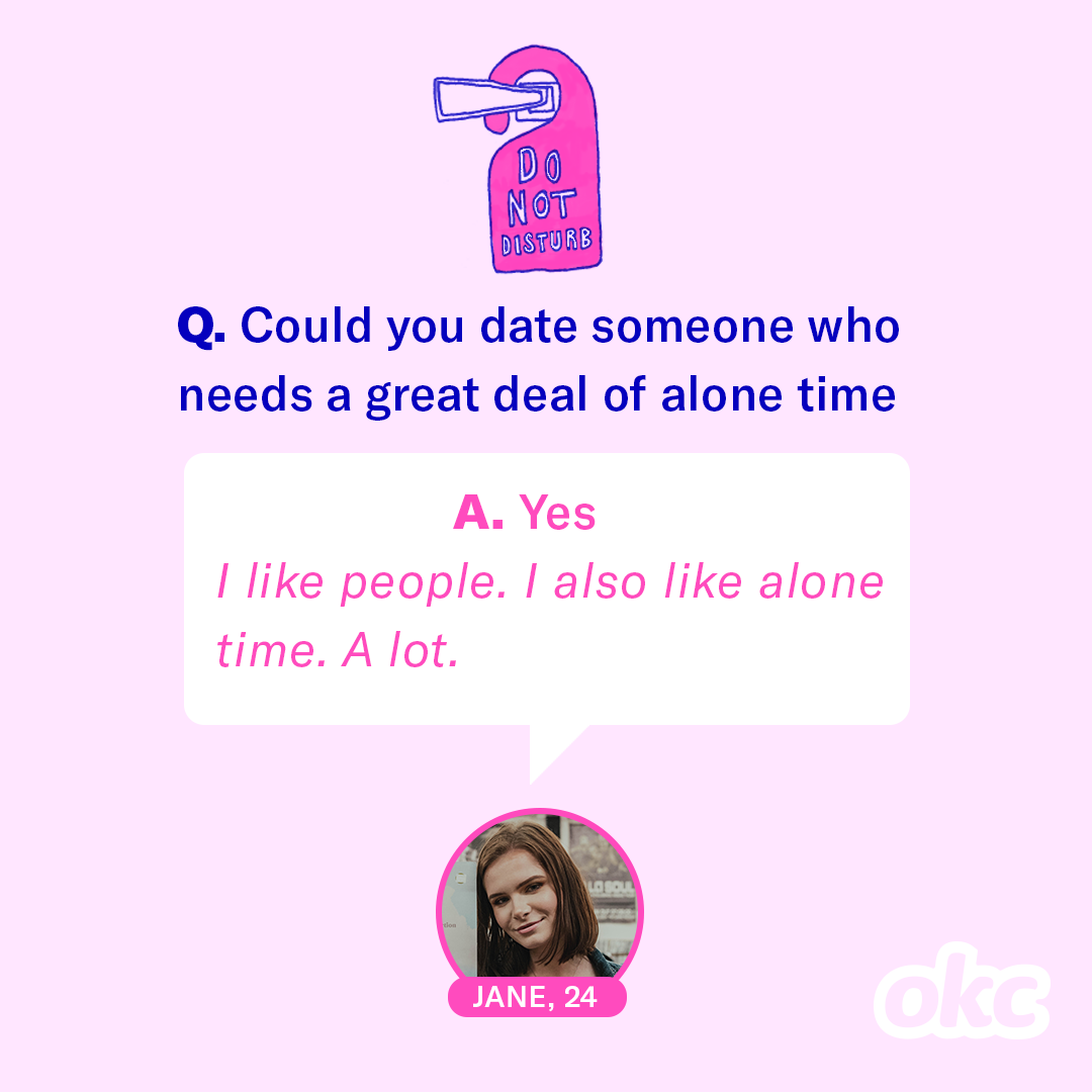 dating ambivert