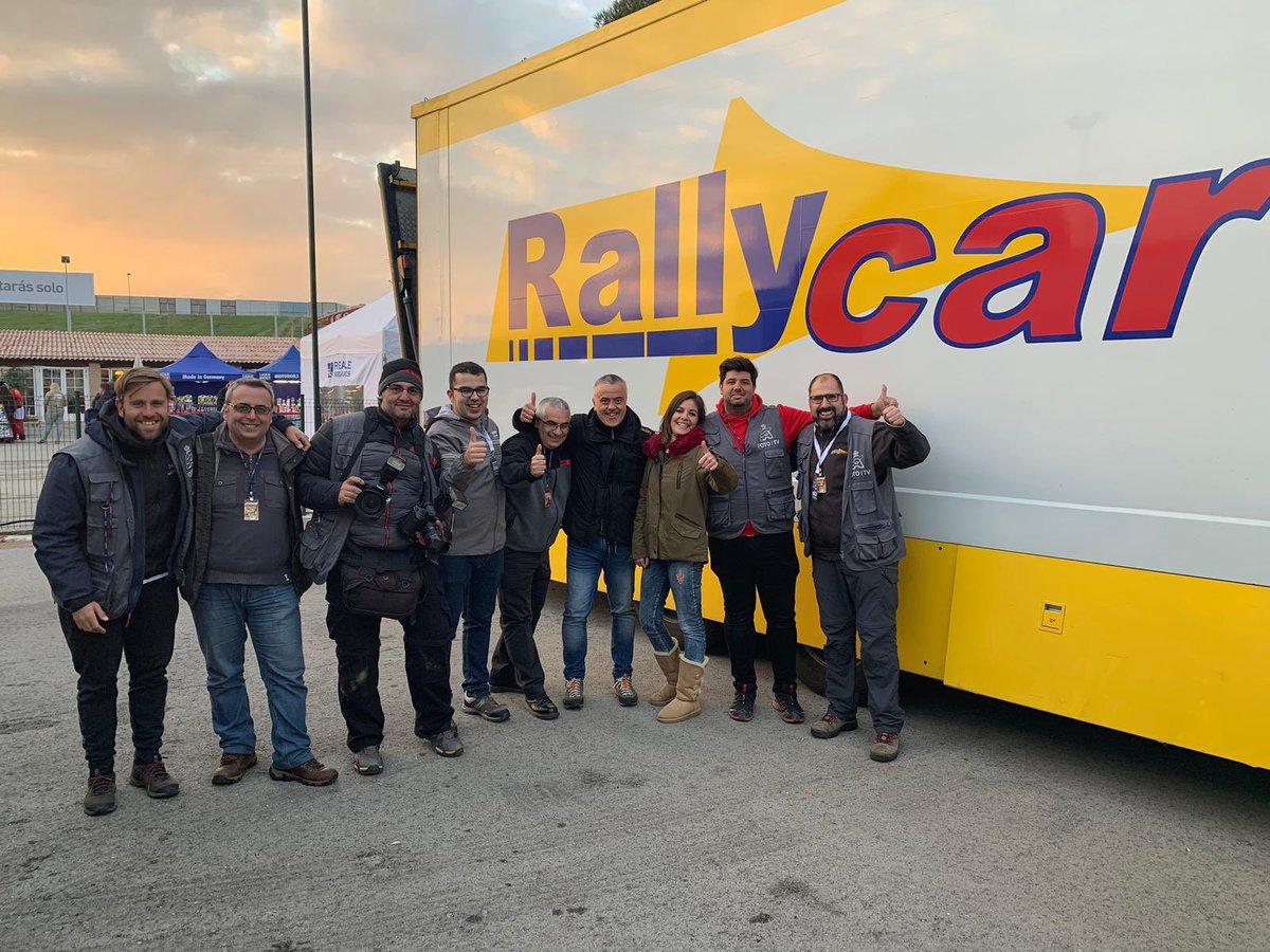 CERA: 9º Rallye Comunidad de Madrid - RACE [23-24 Noviembre] - Página 4 DsypYOxWwAAtsD4