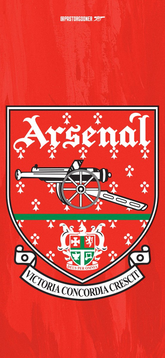 classic crest arsenal wallpapers