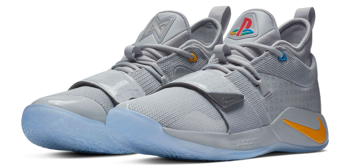Playstation Nikes
