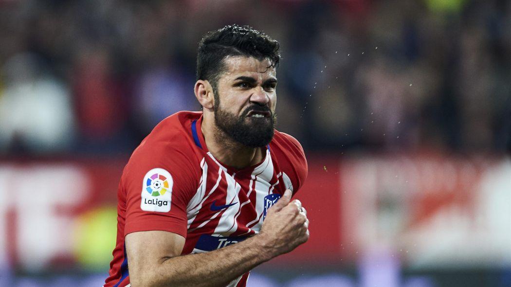 Buts Atlético Madrid 1-1 Barcelone Résumé vidéo