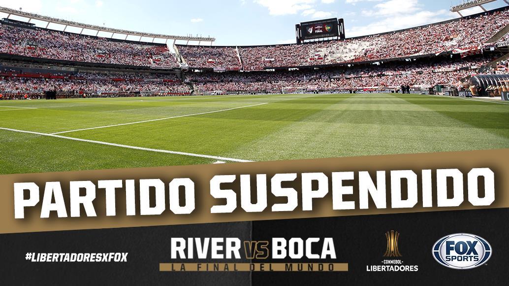 River-Boca