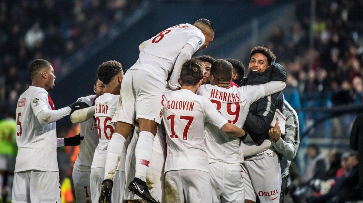 Championnat de France de football LIGUE 1 2018-2019-2020 - Page 8 DszUqoaWsAINdQP