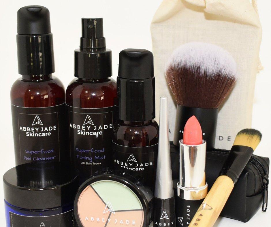 Abbey Jade Cosmetics Abbeyjademakeup