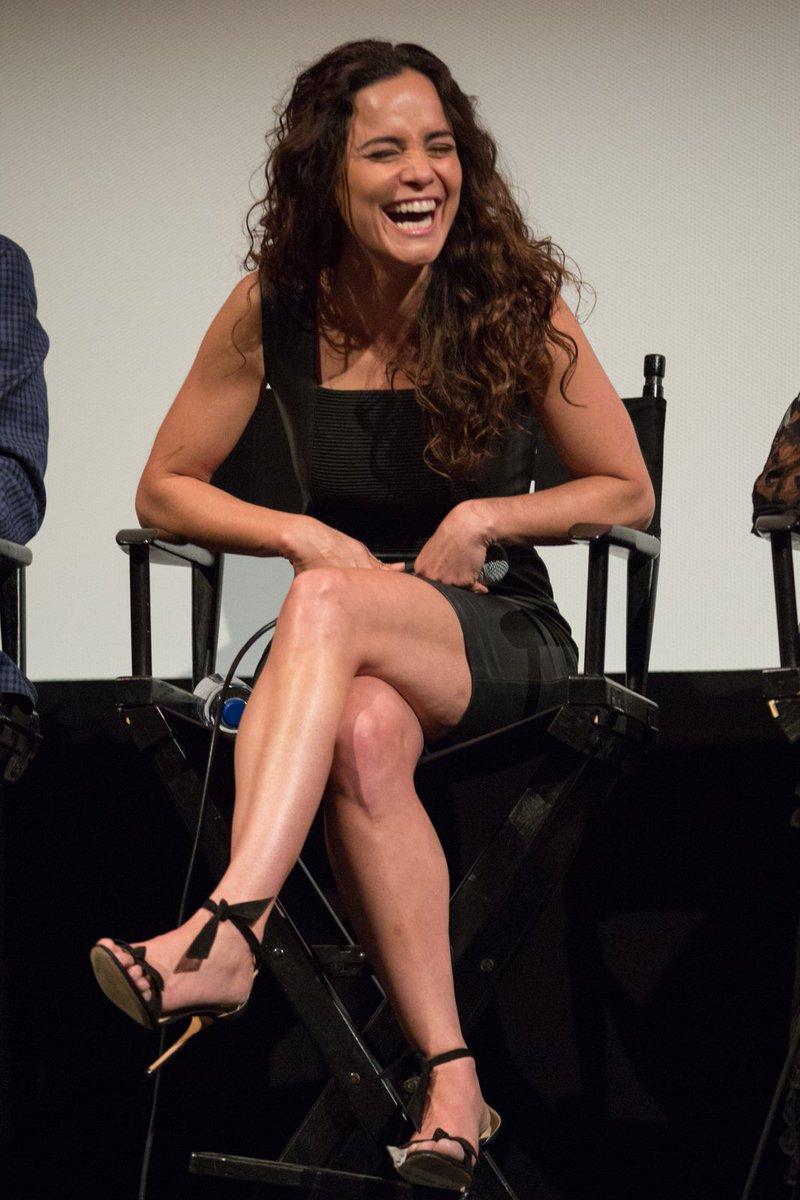 Braga feet alice Alice Braga