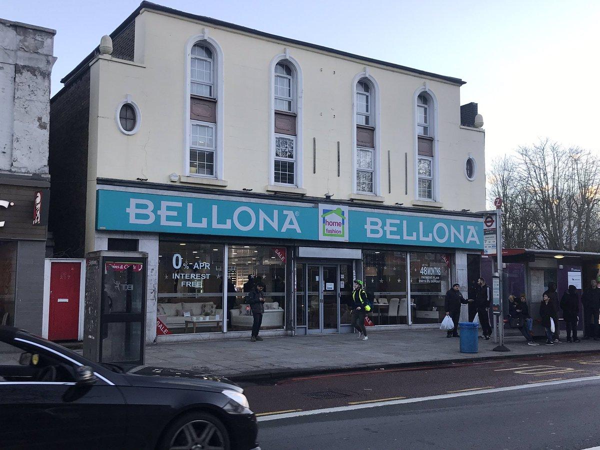 Özgür, Süleyman ve Ersin beylere ait 2. mağaza olan Lewisham Bellona mağazamızı da ziyaret ettik #TarzArayanaBellona @boydakkurumsal @bellona