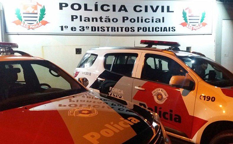 Motorista embriagado é preso após atropelar carrinho com bebê de 4 meses em Araraquara, no interior de SP https://t.co/uJGm3CR4dx #G1