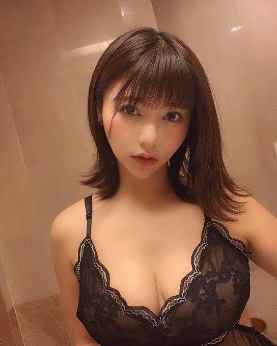 グラビアアイドル橘まりやのTwitter自撮りエロ画像19