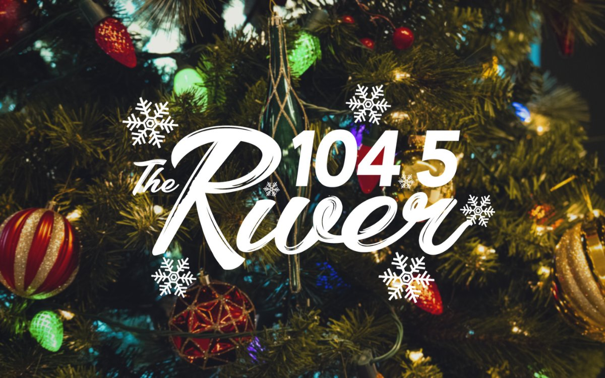 Continuous Christmas Music.104 5 The River On Twitter It S December 9th Christmas