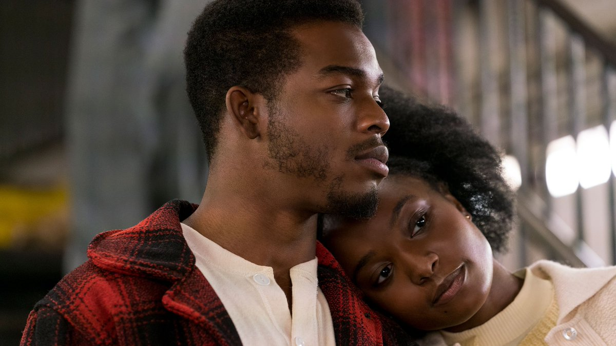 'If Beale Street Could Talk' is a powerful and moving depiction of black love: https://t.co/gHLcFdIrWU