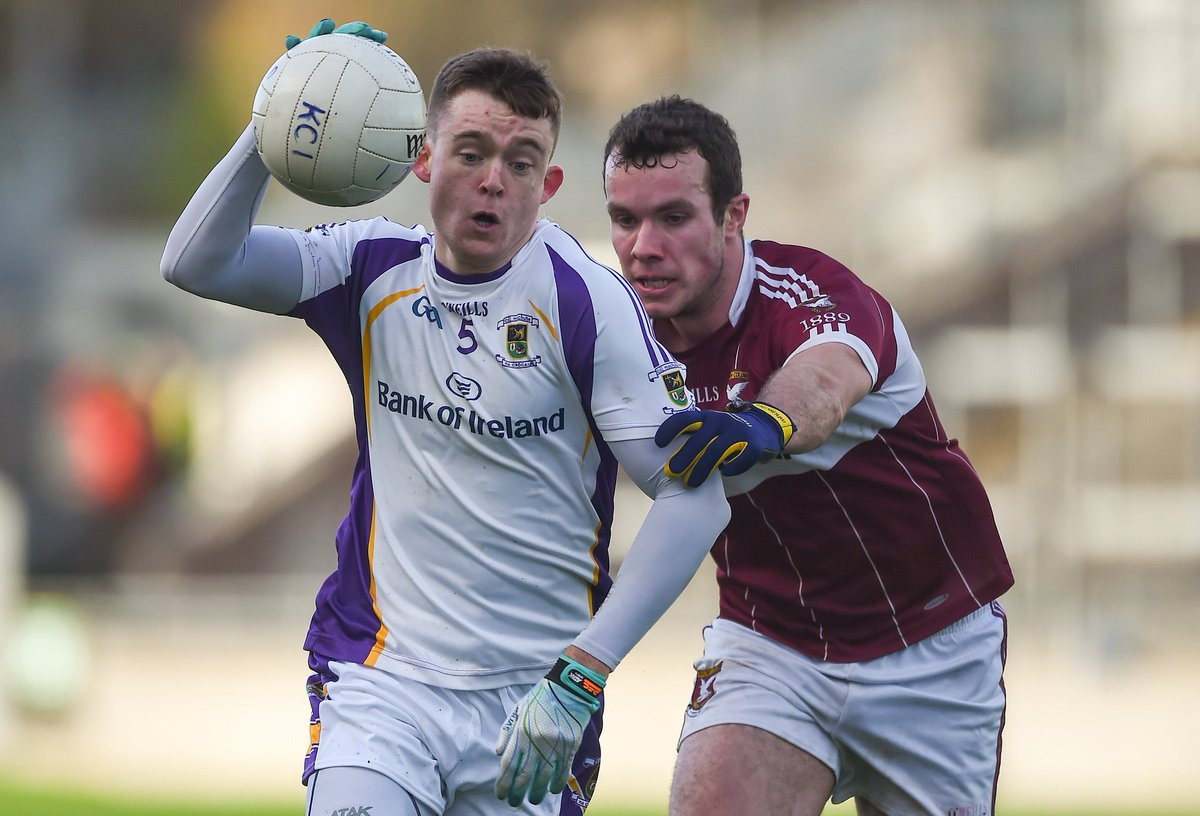 test Twitter Media - Commiserations to @KCrokesGAAClub On their Leinster SFC Final loss, great effort 👏  Result:  Kilmacud Crokes: 1-06 (9) Mullinalagtha: 1-08 (11) https://t.co/iK7ITptwri