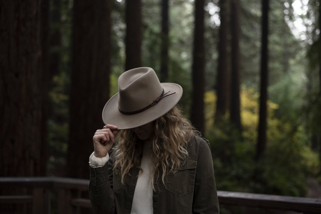 34716df430 ... Bozeman Outdoor Hat is now available at  Huckberry in light brown and  black. Shop now  https   huckberry.com store stetson  pic.twitter.com TzCubmhTje