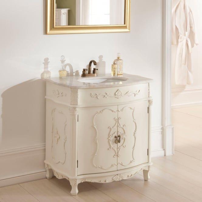 Antique French Style Vanity Unit  https://www.homesdirect365.co.uk/antique-french-style-vanity-unit-p16523…  #shabbyhomes #shabbychic #frenchantiques #furnituredesign #frenchfurniture #shabbychicfurniture #vintagefurniture #inspohome #betterhomesandgardens #antiquefurniture #luxuryinteriors #luxurydecor #interiorblogger